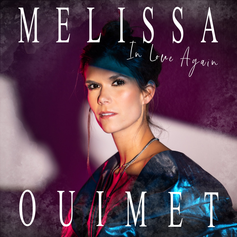 In love again - Melissa Ouimet