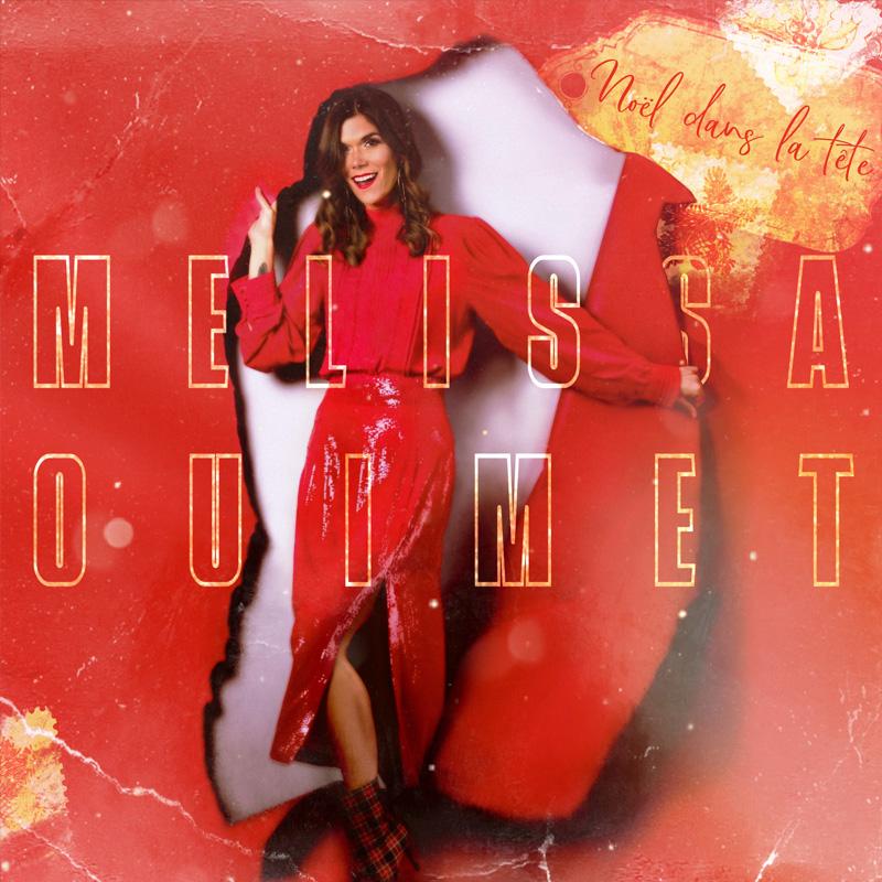 Noël dans la tête - Melissa Ouimet